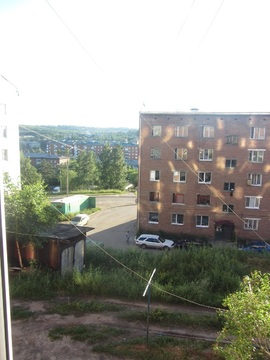 Комната 11 кв. Багратиона,45а - Фото 4