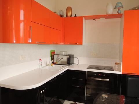 Двух комнатная квартира в Центре, по адресу ул. Ноградская, 16 - Фото 5