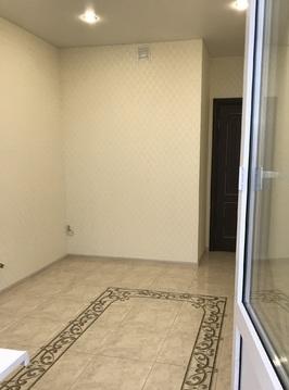 1-комнатная квартира ул. Бульвар Строителей, 4 - Фото 1