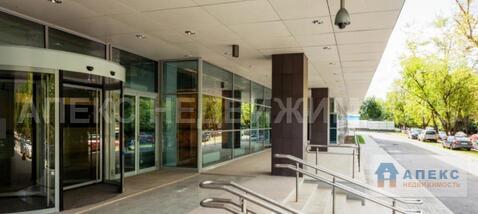Аренда офиса 580 м2 м. Парк Победы в бизнес-центре класса В в . - Фото 2
