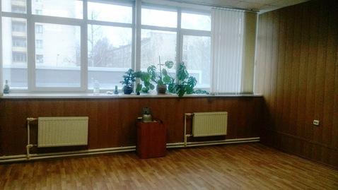 Офисное помещение на втором этаже бизнес-центра. 35 кв.м. - Фото 3