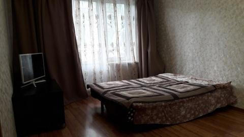Продается Однокомн. кв. г.Москва, Братская ул, 27к3 - Фото 1