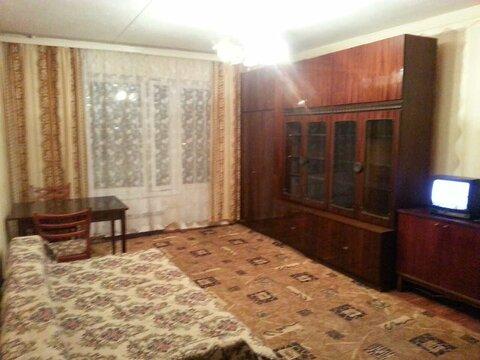 Продажа 1-комнатной квартиры рядом с метро Домодедовская - Фото 1