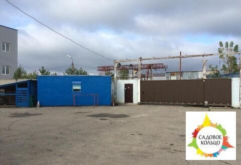Производственно-складской комплекс (2 здания, электростанция, есть во - Фото 1
