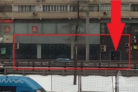 Аренда офис г. Москва, м. Динамо, пр-кт. Ленинградский, 33, корп. А - Фото 4