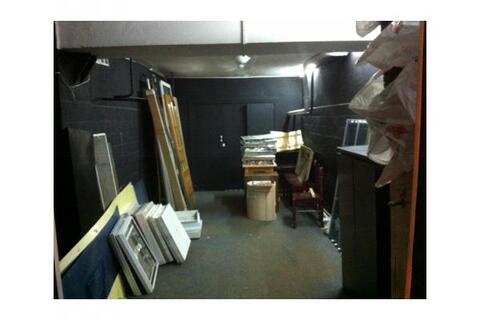 Сдаем подвальное помещение 130м2 Нахимовский проспект - Фото 1