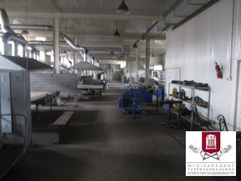 Сдается в аренду цех по производству кованных изделий 1000 кв.м.Место - Фото 4