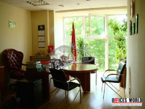Офис, 1442 кв.м. - Фото 5