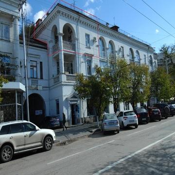 Центр Севастополя. Пр-кт Нахимова. Эксклюзив! - Фото 1