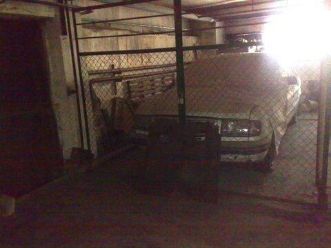 Машиноместо в многоэтажном охраняемом паркинге в ГСК отапливаемый - Фото 5