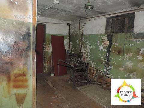 Денис Теплый склад общей площадью 177 м2 - Фото 3