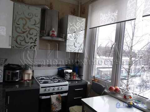 Продажа квартиры, м. Новочеркасская, Ул. Крыленко - Фото 5