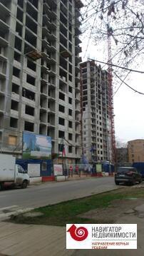 Продается 1-комн. квартира 46,6 кв.м. на -ой Филевской улице - Фото 1