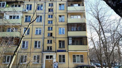Продам 1к. квартиру в панельной пятиэтажке - Фото 1