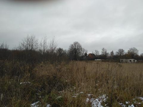 Земельный участок 27 соток п. Дорохово, Рузский район - Фото 3