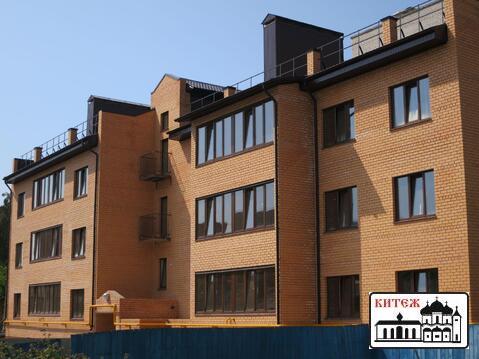 Продается однокомнатная квартира на ул. Пролетарская - Фото 2