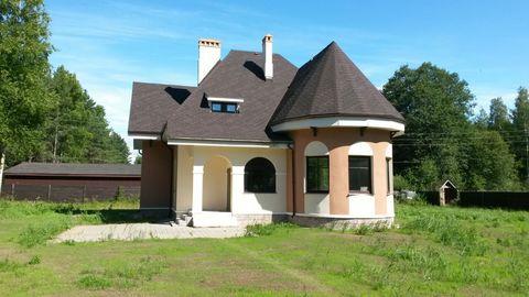 Продается эксклюзивный дом на берегу финского залива на 1 линии - Фото 2