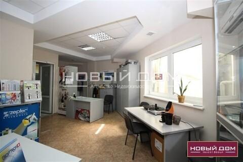Продам офис в новом офисном здании в г. Ялта на ул. Игнатенко 5 - Фото 1