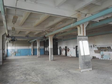 Сдается отапливаемое помещение под склад или под производство. Второй . - Фото 1