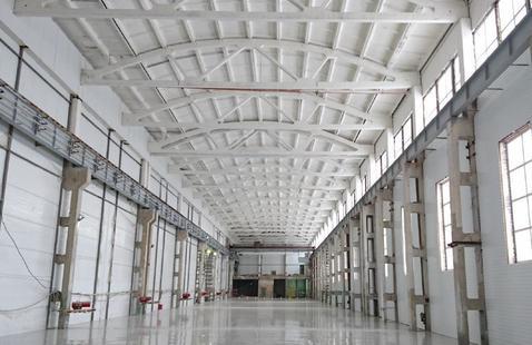 Сдам производственный комплекс 41000 кв. м. - Фото 1