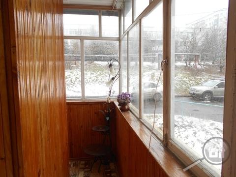 Продается 2-комнатная квартира, ул. Воронова - Фото 2