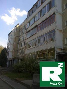 Трехкомнатная квартира 65 кв.м Обнинск, ул. Калужская, дом 6