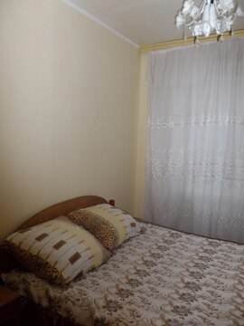 Сдам 3 комнатную квартиру с кухней-гостиной - Фото 1