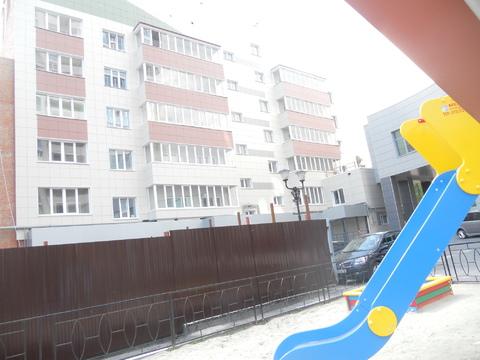 Продам 1-комнатную квартиру в новом кирпичном доме по пр-ту Б. Хмельни - Фото 1