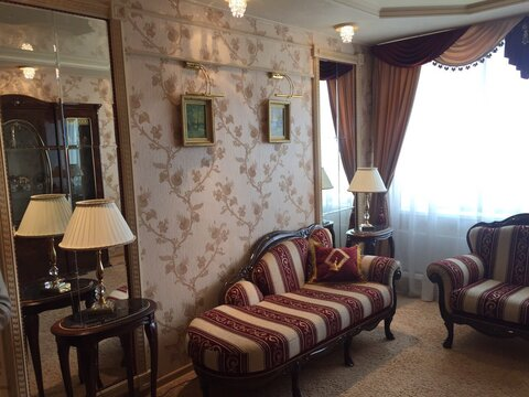 1-комнатная квартира в кп Родники - Фото 3