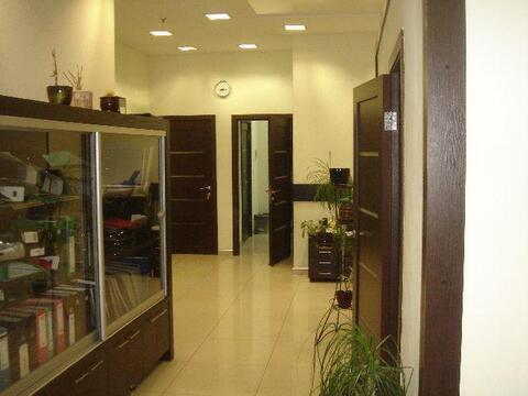 """Продажа офиса в бц """"Авиа плаза"""" - Фото 4"""