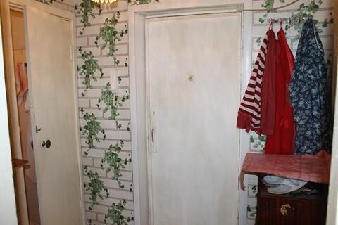 Продаю однокомнатную квартиру в г. Кимры, ул. 50 лет влксм, д. 32. - Фото 3