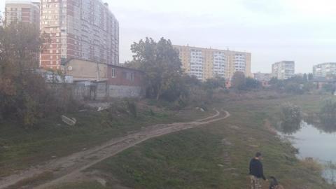 Земля 10 сот. на берегу оз. Карасун. - Фото 5