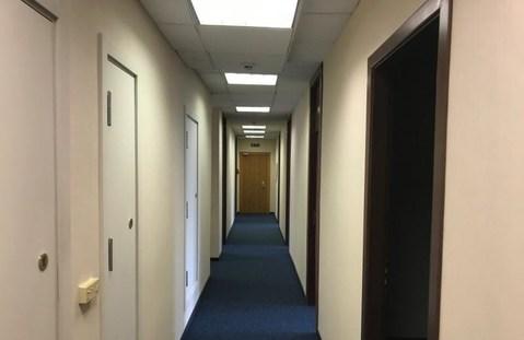 Аренда офиса в Москве, Арбатская (Филевской линии), 147 кв.м, класс . - Фото 4