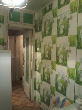 Продам две смежные комнаты в микрорайоне Зелёная Роща город Уфа.