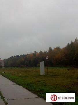 Лесной участок 15 соток в Клоково, ИЖС, Москва, Калужское\Киевское ш. - Фото 3