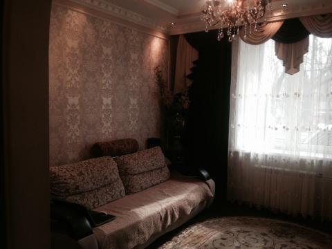 2-к квартира в сталинском доме - Фото 1