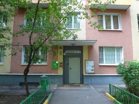 Продается 2-х комнатная квартира ул.Нижегородская д.54. - Фото 2