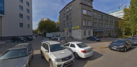 """Помещение 71 метр с выходом на крышу в р-не метро """"Канавинская"""". - Фото 1"""