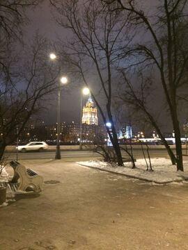 Аренда 3-к.квартиры в центре Москвы - Фото 3