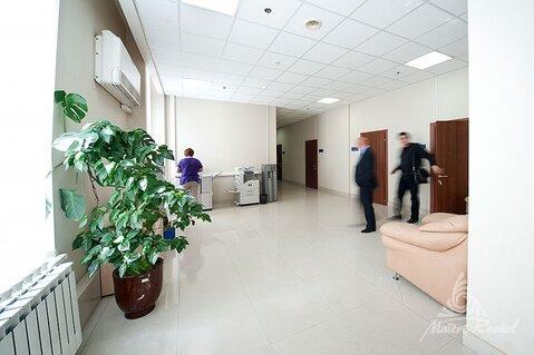 Аренда офис г. Москва, м. Багратионовская, проезд. Багратионовский, 7 - Фото 2