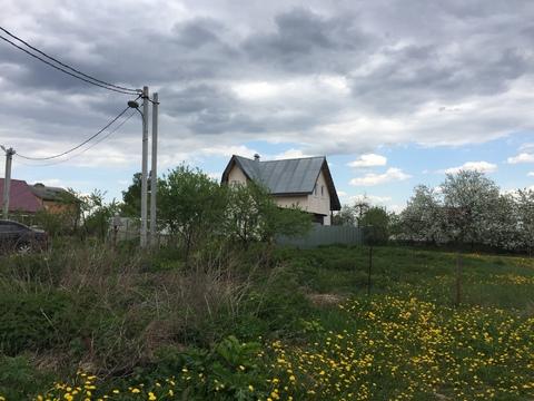 Русино 6 соток ИЖС - Фото 3