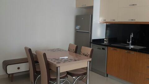 Квартира в Турции (Махмутлар— район города Аланья) - Фото 1