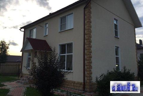 Дом 400м на уч 10 сот в Талаево - Фото 2