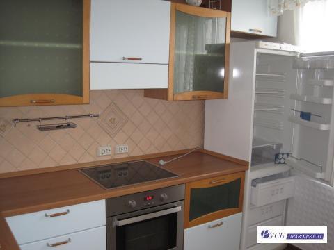 На Академической сдаётся 2-х комнатная квартира на длительный срок - Фото 2