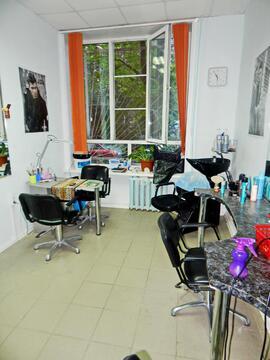 Продается парикмахерская в центре города Серпухов - Фото 2