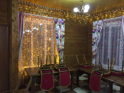 Свадебный коттедж по волоколамскому шоссе на 100 человек - Фото 4