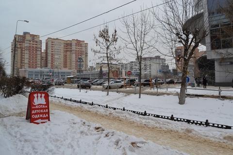 Торговое помещение - 25 кв.м. в центре города, напротив ТЦ «Гагарин» - Фото 2