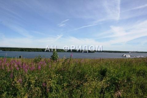 Участок 7 га на берегу Пироговского водохранилища - Фото 3