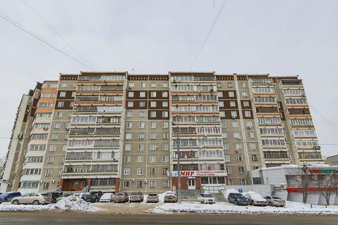 3-х комнатная квартира на Автовокзале - Фото 1