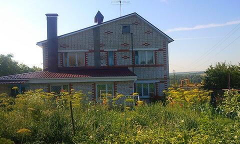 Продажа дома в селе Запрудное Кстовский район Нижегородская область - Фото 3